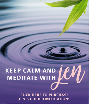 jen cortright guided meditations