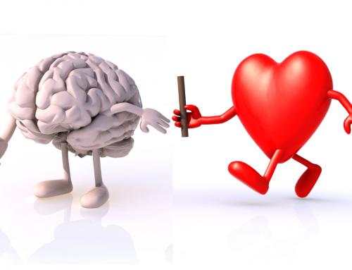 Telepathy between hearts
